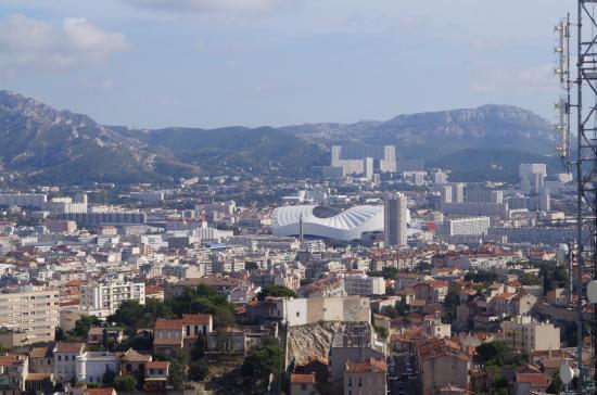 Marseille oct 18